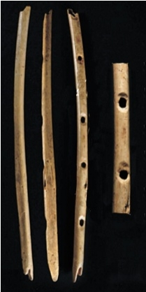 Caveman Shakuhachi